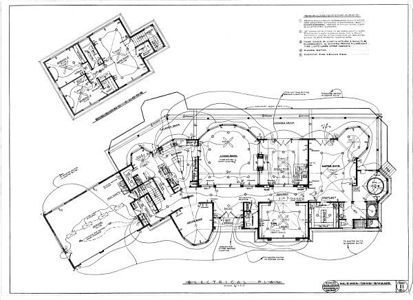 Custom House Plans courtyard23 semi custom home plan House Bblueprintsb