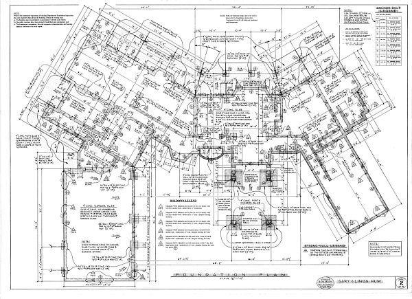 Comprehensive House Building Plans
