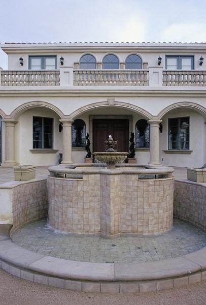 Luxury Home Designs & Custom Floor Plans by John B Scholz Architect