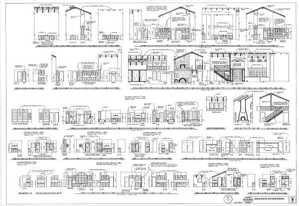 Unique Custom Home Plans