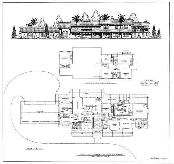 Unique House Floor Plans Over 5000 House Plans