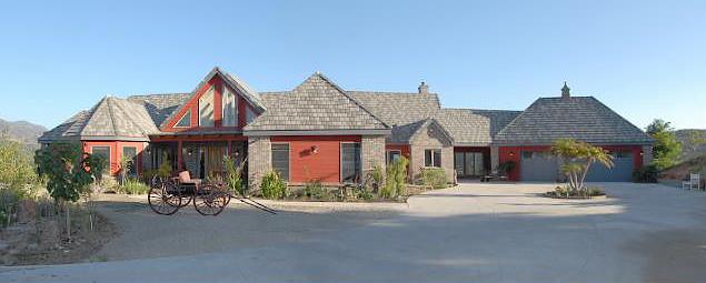 Unique Ranch House Plans